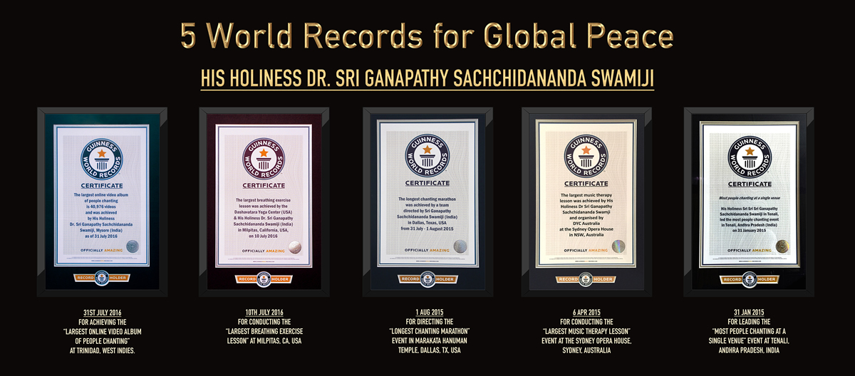 Guinness Records